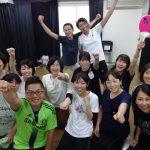 神戸プレミアム研修「みんなができるダンス・歌・劇発表研修会」は大盛況!!