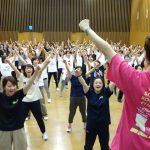 2019年「みんなができるダンス・歌・劇発表研修会」スタートしました!福岡・大阪編