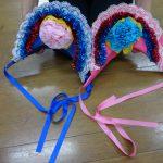 生活発表会の小道具 お役立ち情報! 帽子やブーツ